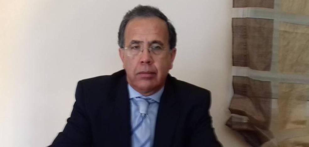 Federico Pastor, segundo candidato a liderar el PSOE del municipio de Murcia