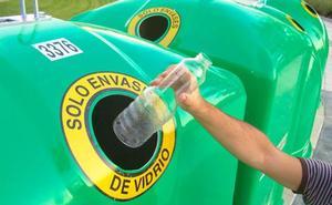 Los murcianos reciclaron 24.784 toneladas de vidrio durante el año pasado