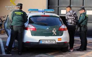 Cae en Torreagüera una banda juvenil relacionada con una quincena de robos en viviendas