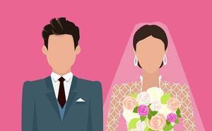 Los matrimonios sin sexo son más comunes de lo que parece