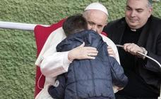 La respuesta del Papa a un niño que le preguntó si su padre ateo está en el cielo