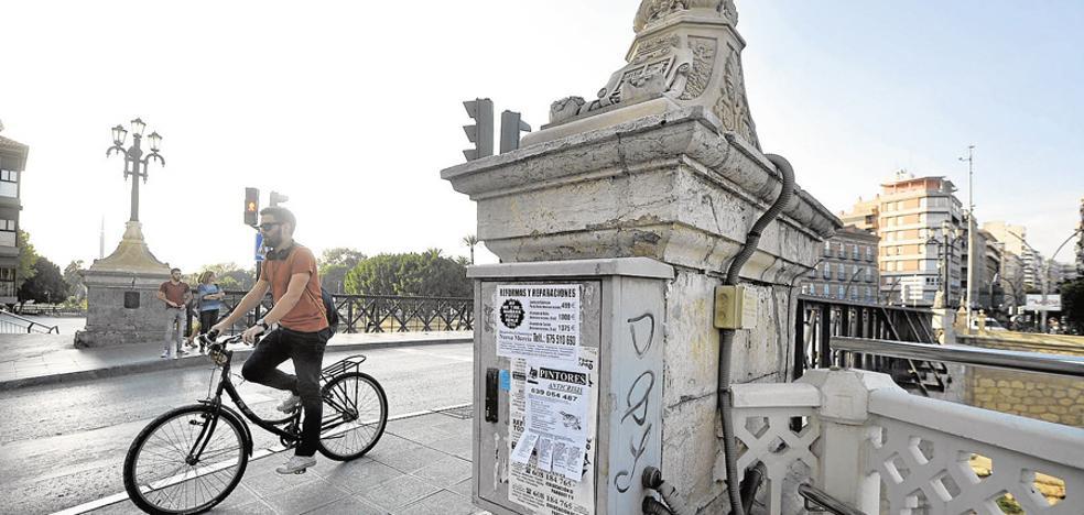Los proyectos sobre el patrimonio serán sancionados por un consejo de expertos