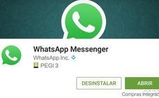 La razón por la que deberías desinstalar WhatsApp de tu móvil de vez en cuando