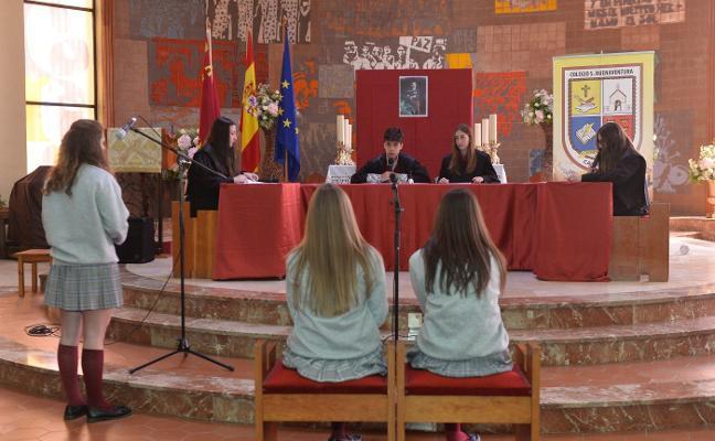 Los escolares aprenden a resolver sus conflictos con 'Educando en Justicia'