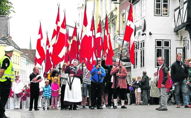 Dinamania: la curiosa historia del lugar donde detuvieron a Puigdemont
