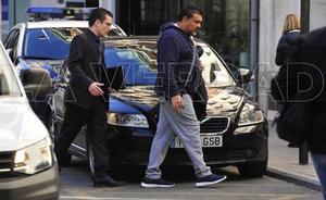 A prisión el detenido por uno de los homicidios de la noche del Bando de la Huerta