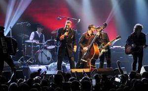 Loquillo celebra sus 40 años de música en Murcia
