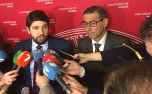 Luján: «Hemos de ser cumplidores de la ley y defender el principio de confianza de los ciudadanos»