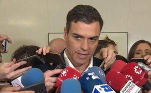 PSOE y Cs ven insuficiente el gesto de Cifuentes e insisten en pedir su dimisión