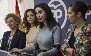 PP y Cs se niegan a negociar con MC los presupuestos si participa José López