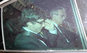 El Supremo avala el procesamiento de Puigdemont y critica a la justicia alemana