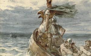 El tesoro del vikingo Bluetooth