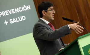 Villegas: «La revisión de estatinas y protectores gástricos es trascendental para el sistema»