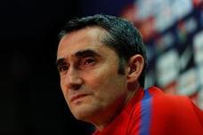 Valverde: «Tantos cambios eran un riesgo, pero confiaba en que nos vendrían bien»
