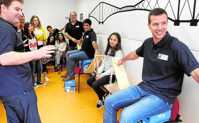 La Politécnica lanza nuevos proyectos para superar la etapa de pérdida de estudiantes