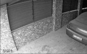 Quejas en La Aljorra por el polvo que levanta una obra inacabada