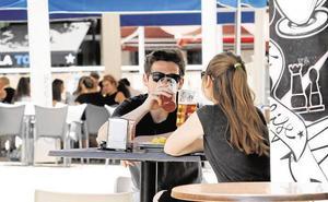 El Ayuntamiento de Murcia aboga por «encontrar equilibrio entre vecinos y hosteleros»