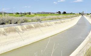 El trasvase del Tajo permite al Taibilla reducir la necesidad de pozos de sequía