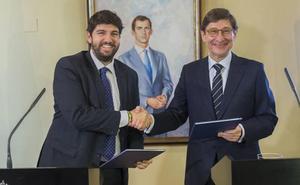 La Comunidad y Bankia firman acuerdo para promocionar la FP Dual