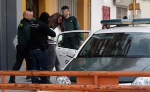 Desmantelan un grupo que asaltaba a traficantes de drogas en Murcia y Valencia