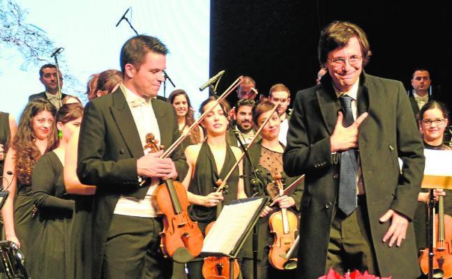 Bodegas Juan Gil y su Concurso Internacional de Bandas Sonoras, finalista del premio Tácito