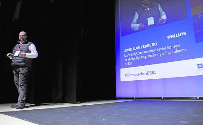 'Generación ESIC' reunirá el sábado 21 a casi 500 jóvenes