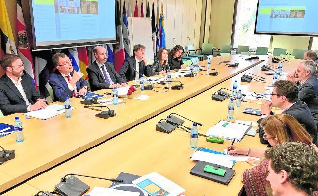 El alcalde impulsa en Madrid la alianza para crear el Erasmus Iberoamericano