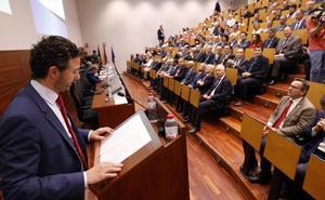 Fremm urge a Miras a crear la primera región autosuficiente mediante energías renovables