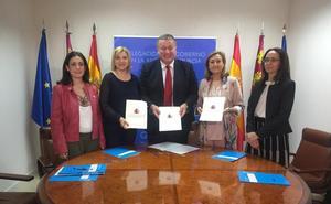 Murcia implanta una iniciativa para la inserción laboral de víctimas de violencia de género