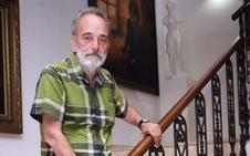Fallece el doctor Montes cuando viajaba a Molina de Segura para dar una conferencia