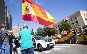 Abogados catalanes denuncian a los hoteleros de la Región que invitaron a policías