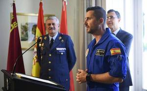 Trescientos murcianos jurarán bandera el 20 de mayo en La Glorieta