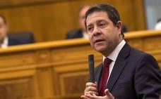 García-Page: «Los trasvases no deben ser de un río que no tiene agua a otro que tiene menos»