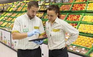 Oferta de empleo en Mercadona: se buscan trabajadores y se ofrece un sueldo de 1.850 euros