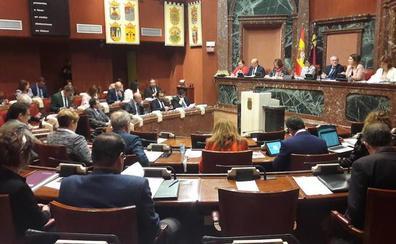 La Asamblea propondrá que la Comunidad mejore la financiación a los municipios