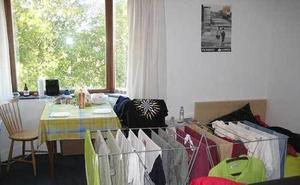 Secar la ropa dentro de casa puede ser peligroso para la salud