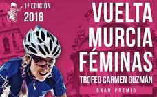 La Vuelta a Murcia femenina tendrá su salida y su meta en la Costera Sur