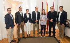 La compañía mexicana Zeta Gas prevé invertir más de 50 millones de euros en Escombreras