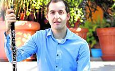 Pedro Franco: «Me gusta llevar nueva música a lugares donde no se ha interpretado»