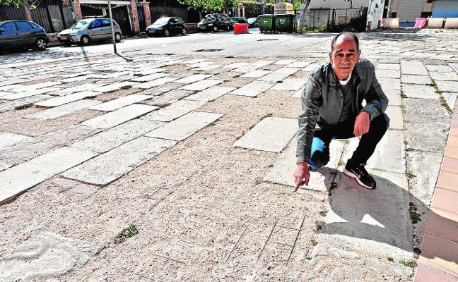Vecinos de La Isla exigen mejoras en el parque para evitar accidentes