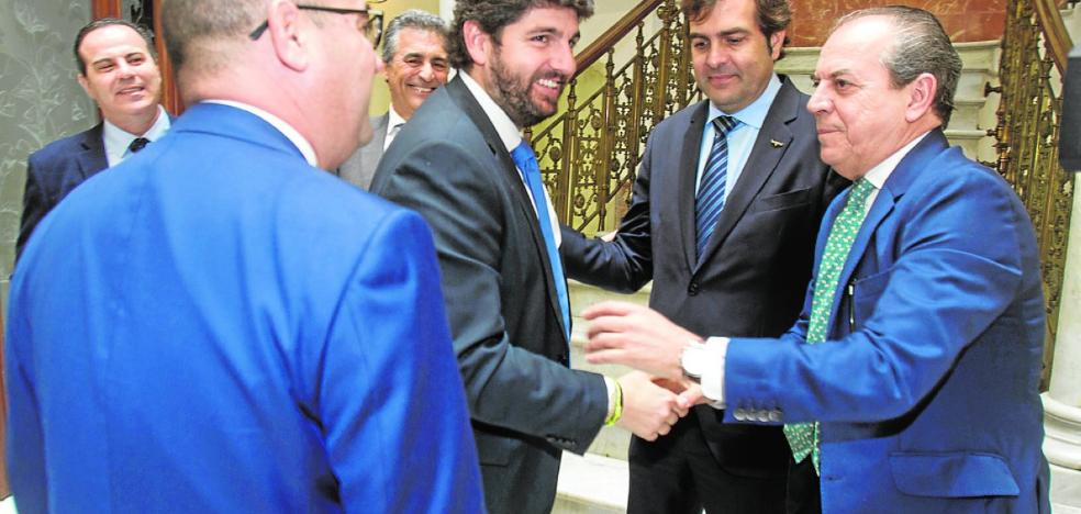 El retraso en la compra de suelo aplaza un año el traslado del Depósito Franco a Los Camachos