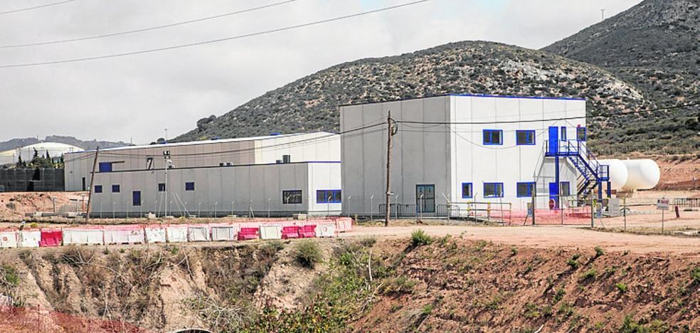 Zeta Gas retoma su proyecto para distribuir butano y propano desde Escombreras