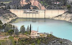 Crece la tensión entre el Levante y Castilla-La Mancha por el Tajo-Segura