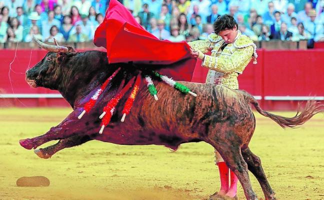 Decepción en Sevilla