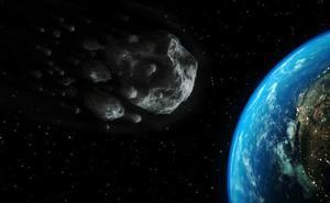 Un asteroide de 100 metros ha pasado 'rozando' la Tierra y nadie se ha dado cuenta