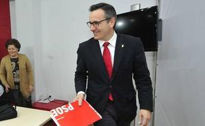 Conesa contesta a Pedro Sánchez: «El Tajo-Segura es imprescindible para la Región»