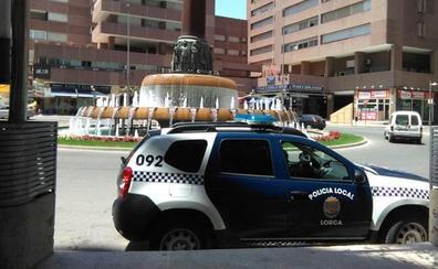Desarticulan un punto de trapicheo de droga en Lorca