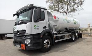 Comercial Dimovil y Mercedes-Benz, opción prioritaria para Petroalhama