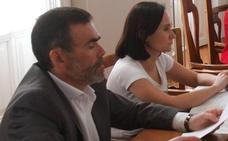 López anuncia, en plena polémica sobre Arroyo, que MC le propone repetir como candidato
