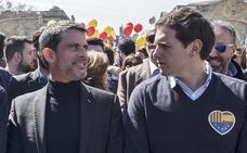 Manuel Valls sobre si optará a la Alcaldía de Barcelona: «Me lo voy a pensar»